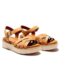 Timberland Women's Safari Dawn Multi-Strap Sandals Image