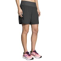 Brooks Women's Chaser 7 Inch Short Image