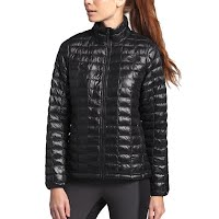 The North Face Women's ThermoBall Eco Jacket Image
