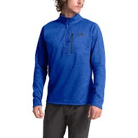 The North Face Men's Canyonlands 1/2 Zip (Extended Sizes) Image
