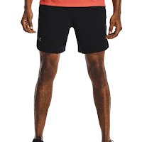 Under Armour Men's UA Launch Run 7 Inch Shorts Image