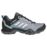 Adidas Outdoor Terrex AX3 Hiking Shoes Image