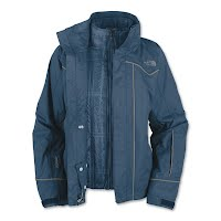 The North Face Women's Rodeo Triclimate Jacket Image
