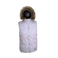 Columbia Girls Youth Avalon Mountain Vest Image