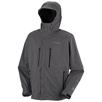 Columbia Mens Power Terrain Jacket Image