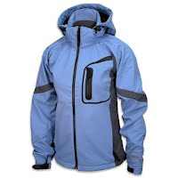 M T Mountaineering Women`s Tech Soft Shell Jacket Image
