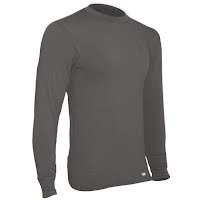 Polarmax Mens 4 Way Stretch Crew Image