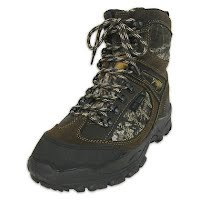 Itasca Men`s Highwood Insulated Hunting Boot Image