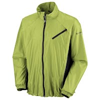 Columbia Mens Titanium Trail Line Jacket Image