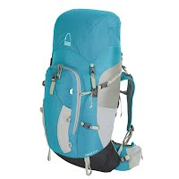 Sierra Designs Women`s Jubilee 50 Backpack Image