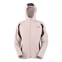 The North Face Women's Warp Jacket (Discontinued) Image