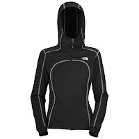 The North Face Women`s Flashy Hoodie Image