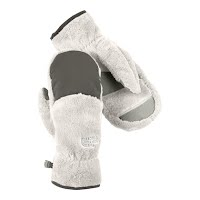 The North Face Women`s Denali Thermal Mittens Image