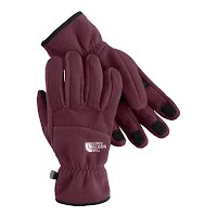 The North Face Women`s Denali Gloves Image
