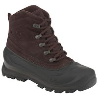 Sorel Mens Cold Mountain Winter Boots Image