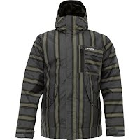 Burton Mens Such-A-Deal Jacket Image