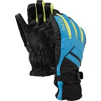 Burton Womens Baker Under Glove Image