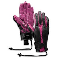 Oakley Women`s Park Gloves Image