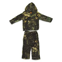 Trail Crest Infant Everyday Easy Fleece Combo Image