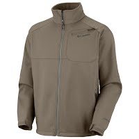 Columbia Men`s Ascender II Softshell Image