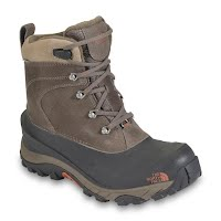 The North Face Men`s Chilkat II Winter Boot Image