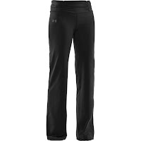 Under Armour Womens UA Shatter Pants Image