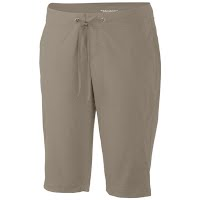Columbia Women`s Anytime Outdoor Long Short Image