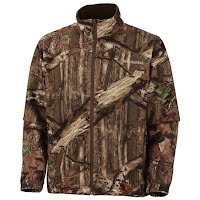 Columbia Men's Wind Stalker Jacket Image