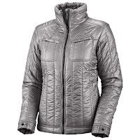 Columbia Women's Tech Trekker Jacket Image