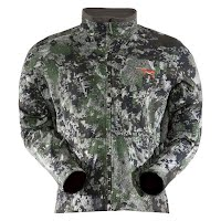 Sitka Gear Men's Ascent Jacket Image