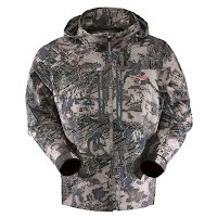 Sitka Gear Men`s Stormfront Jacket Image