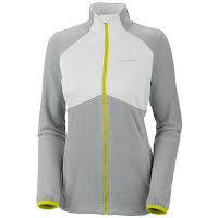 Columbia Women`s Heat 360 II Full Zip Image