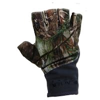 Glacier Glove Midweight Pro Hunter Gloves Image
