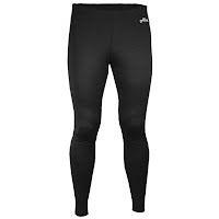 Hot Chillys Mens Micro Elite Chamois Ankle Tight Image