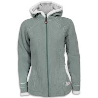 Hot Chillys Women`s Cabo Full Zip Hoodie Image