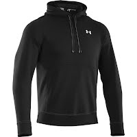 Under Armour Men`s Charged Cotton Storm Transit Hoodie Image