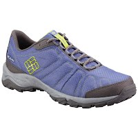 Columbia Women`s Firecamp Trail Shoe Image