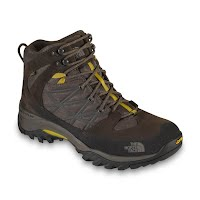 The North Face Men`s Storm Mid WP Image