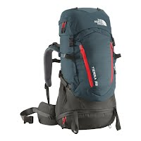 The North Face Youth Terra 35 Backpack Image