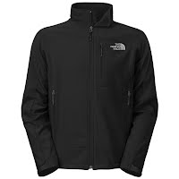 The North Face Men`s Sherllrock Jacket Image
