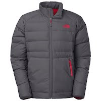 The North Face Men`s Aconcagua Jacket Image