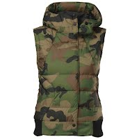 The North Face Women`s Oh Snap Vest Image