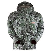 Sitka Gear Mens Downpour Jacket Image