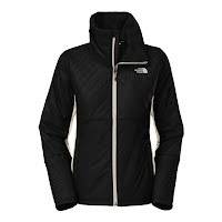 The North Face Women`s Sambe Jacket Image
