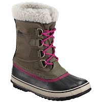 Sorel Women's Winter Carnival Snow Boot Image