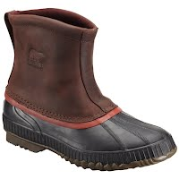Sorel Men's Cheyanne Premium Pull-on Boots Image