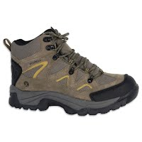 Northside Mens Snohomish Hiking Boots (Wide) Image