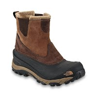 The North Face Men`s Chilkat II Pull On Winter Boot Image