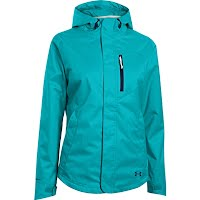 Under Armour Mountain Women's UA ColdGear Infrared Sienna 3-In-1 Jacket Image