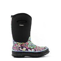 Perfect Storm Youth Cloud High Power Flower Boots Image